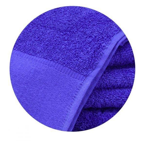 Handdoek met naam 2 1