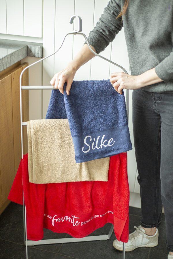 Handdoek met naam 3 scaled