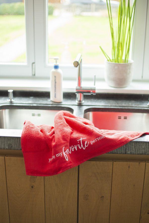 Handdoek met naam 7 scaled