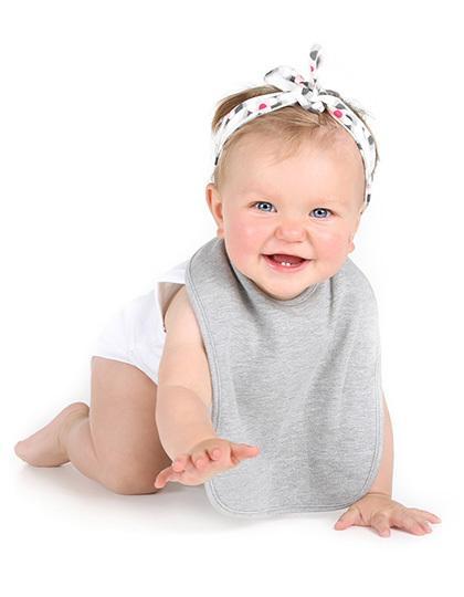 baby slabbetje met naam 2